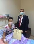 KAN KANSERİ - Lösemi Hastası 15 Yaşındaki Adem Kurtarılamadı