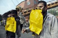 FERDİ KAZA SİGORTASI - Maden İşçisine 'Zorunlu Ferdi Kaza Sigortası'