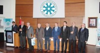 TÜRKIYE YAZARLAR BIRLIĞI - Mehmet Doğan Erzurum'da; '80 Yıl Sonra Akif'İ Anlattı