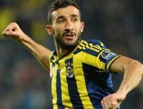 MEHMET TOPAL - Mehmet Topal Reina'da mıydı?