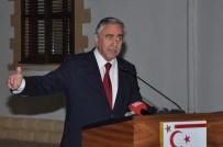 HÜSEYIN ÖZGÜRGÜN - Mustafa Akıncı'dan Taziye Mesajı