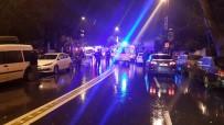 REHİNE KRİZİ - Ortaköy Saldırısı ABD Ve Avrupa'daki Saldırıları Hatırlattı