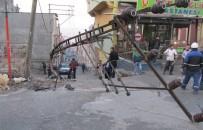MEHMET ARSLAN - Otomobilin Çarptığı 13 Yaşındaki Çocuk Öldü