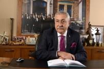 KİRA GELİRLERİ - Palandöken Açıklaması 'Taşınır Rehni Kanunu Bugün Yürürlüğe Girdi'