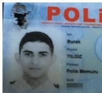 Ortaköy saldırısında şehit olan polisin kimliği belli oldu