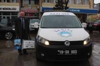 GASSAL - Sungurlu Belediyesi'nin Ücretsiz Cenaze Hizmetleri Takdir Topluyor