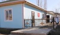 SAĞLIK OCAĞI - Tacikistan'da Navobod Sağlık Ocağı'na Tadilat Desteği
