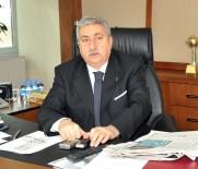 TÜRKIYE ESNAF VE SANATKARLAR KONFEDERASYONU - TESK Genel Başkanı Palandöken Açıklaması 'Alçak Saldırıyı Şiddetle Kınıyorum'