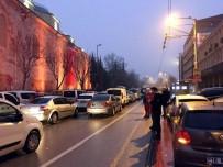 SEHER VAKTI - Yeni Yılın İlk Sabah Namazında Ulucami Doldu Taştı