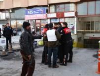 Gaziantep'te 2. terörist yakalandı