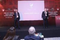 MERKEZ HAKEM KURULU - 2016-2017 Sezonu Devre Arası Temsilciler Semineri Başladı