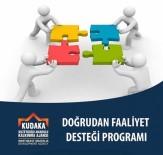 2016 Yılı DFD Programı Aralık Dönemi Sonuçları Açıklandı
