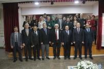 İLETİŞİM FAKÜLTESİ - 5. Geleneksel Medya Ödülleri Sahiplerini Buldu