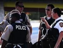 ALABAMA - ABD'de silahlı saldırgan dehşeti