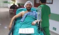 ALTUNTAŞ - Adam Öldürüp, Ameliyata Girdi