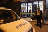 MİTHAT PAŞA - Adana'da pompalı tüfekle market soygunu!