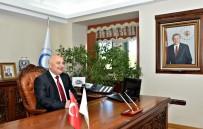 ADıYAMAN ÜNIVERSITESI - Adıyaman'dan 10 Ocak Çalışan Gazeteciler Günü Mesajları