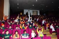 AEDAŞ'tan Elektriği Doğru Kullanma Eğitimi
