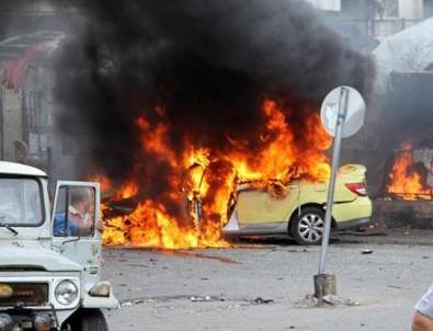 Afganistan'da çifte patlama: 21 ölü, 45 yaralı
