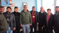 FEDAKARLıK - AK Parti'den İHA'ya Ziyaret