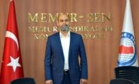 AKTÜEL - Aksoy; 'Gerçek Gazeteci Demokrasinin Güvencesidir'