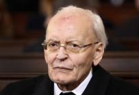 KÜLTÜR BAKANı - Almanya'nın Eski Cumhurbaşkanı Herzog Hayatını Kaybetti