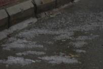 SU BASKINI - Antalya Kent Merkezinde Kar Şaşkınlığı