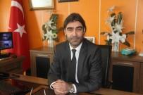 Ardahan AK Parti İl Başkanı İstifa Etti