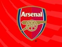 ARSENAL - Arsenal'den 40 bin sterline transfer