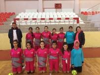 ÇEYREK FİNAL - Aydın Hentbolde Çeyrek Finale Yükseldi