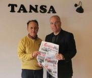 Babaeski Belediye Başkanı Avcı'dan Basına Kahvaltı