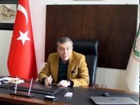 Baro Başkanı Ahmet Atam Açıklaması Basın, Halkın Haber Alma Ve İfade Özgürlüğünün Teminatıdır