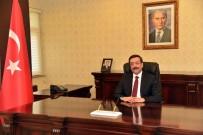 Başkan Atilla, Çalışan Gazeteciler Günü'nü Kutladı