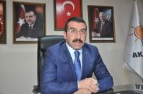 KARS VALISI - Başkan Çalkın, Sarıkamış Şehitlerini Anma Etkinliklerini Değerlendirdi
