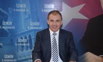 BAKIŞ AÇISI - Başkan Delican'dan Gazetecilere Mesaj