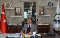 Başkan Köksoy, Gazeteciler Günü'nü Kutladı