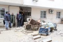 SEL FELAKETİ - Başkan Tarhan'dan Sel Mağdurlarına Destek Çağrısı