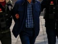 ANKARA ADLİYESİ - 19 'ByLock'çu polis tutuklandı