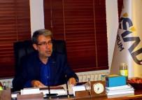 TARAFSıZLıK - Bayır'dan Gazeteciler Günü Açıklaması