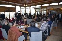 Belediye Başkanı Yaşar Bahçeci'den Basın Duyarlılığına Teşekkür