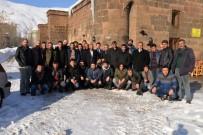 BİGACEM'den 'Gazeteciler Günü' Etkinliği