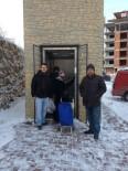 Bilecik Belediyesi Üst Geçidi Asansörleri Vatandaşın Hizmetinde