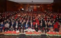 TÜRKIYE İŞ KURUMU - Bilecik Mesleki Eğitim Ve İstihdam Eğilimi Belirleme Çalıştayı