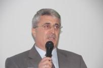 Bilim, Sanayi Ve Teknoloji Bilecik İl Müdürü Kaya Açıklaması