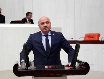"""""""Bu Sistem Türkiye'nin Dirilişi Olacak"""""""