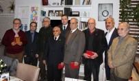 DEVRIM - Büyükşehir Gazeteciler Cemiyeti'nden Ahde Vefa