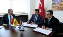 Büyükşehir İle İŞ-KUR Arasında İşbirliği Protokolü İmzalandı