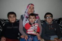 İŞ KAZASI - Cefakar Annenin Yürek Yakan Hayatı