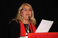 KAYIT DIŞI - CHP'li Kadınlardan 'Cumhuriyet Ve Kadın' Çalıştayı