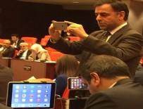 CHP Meclis TV'ye yine çamur attı